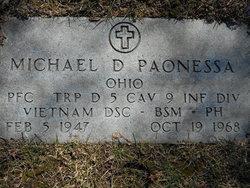 Michael Dominic Paonessa