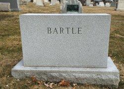 Isabelle <i>Wright</i> Bartle