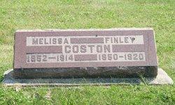 Melissa <i>McKinney</i> Coston