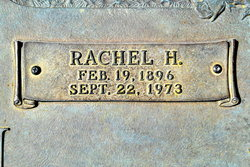 Rachel <i>Hair</i> Bell