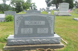 Eliza M. Crumley