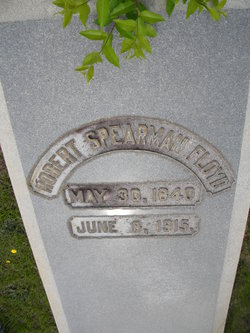 Robert Spearman Floyd