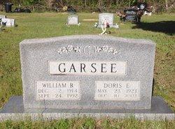 Doris E Garsee