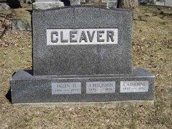 Catherine Cleaver