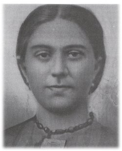 Frances Fannie <i>McCutchan</i> Bell