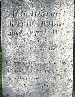 Abigail <i>Hitchcock</i> Hall