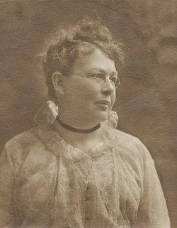 Sara Jane Florence <i>Schooley</i> Abbott