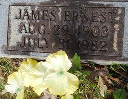 James Ernest Mordecai