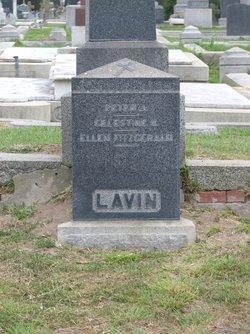 Celestine Virginia Lavin