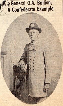 Octavius A. Bullion