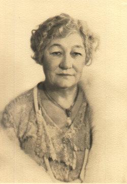 Minnie J. Frances <i>Miner</i> Berry