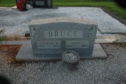 Addie S Bruce