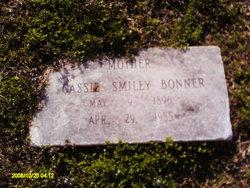 Cassie <i>Smiley</i> Bonner