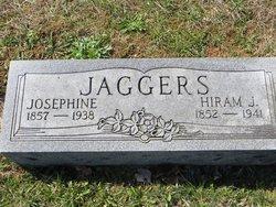 Hiram J Jaggers