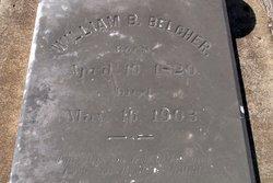 William B. Belcher