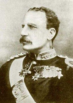 Hans Garrett Moore