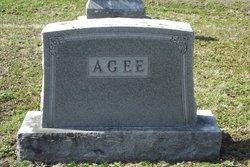John Wesley Agee