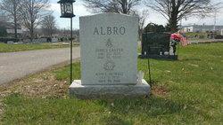 Ann L <i>Morris</i> Albro
