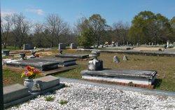 Five Points Belcher Cemetery