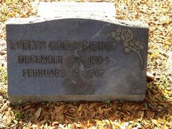 Evelyn Hale <i>Green</i> Bishop