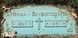 Herman Beyersdoerfer