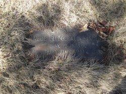 Maude Alphonsine <i>St Marie</i> Barden