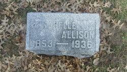 Annabelle <i>Baker</i> Allison