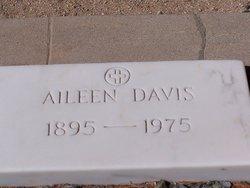 Aileen Davis