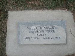 Sherl Arthur Kelsey