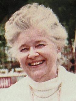Dorothy Ellen <i>Shivers</i> Clendenin