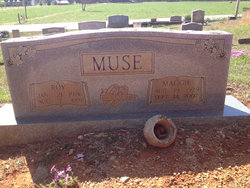 Floyd Roy Muse