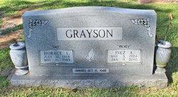 Inez Mickey <i>Royal</i> Grayson