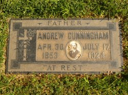 Andrew James Cunningham