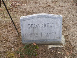 Charles Broadbelt, Jr.