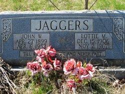 John Ward Jaggers