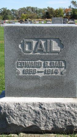 Edward Bates Dail