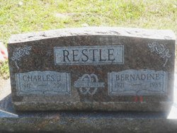 Charles J Restle