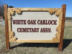 Carlock Democrat Cemetery