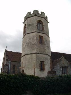 Barton St David, St David Church