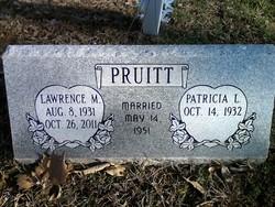 Lawrence Pruitt