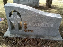 William Arthur Madole