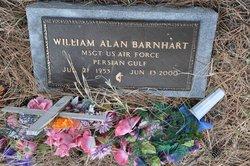 William Alan Barnhart