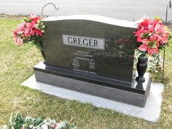 Kay Ann <i>Lowry</i> Greger