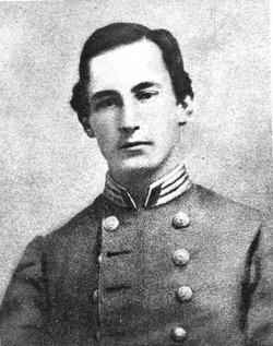 William Washington Gordon, Jr