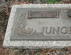 Lyle Jungenberg