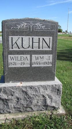 William Jasper Kuhn
