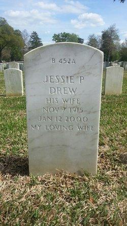 Jessie Pauline <i>Tinney</i> Drew