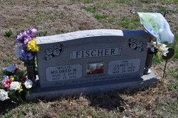Mildred Marie Millie <i>George</i> Fischer