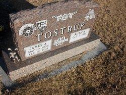James Arthur Tostrup