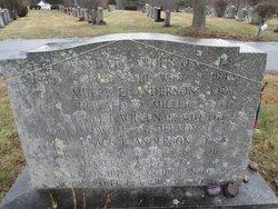Jane Amelia <i>Wallace</i> Anderson